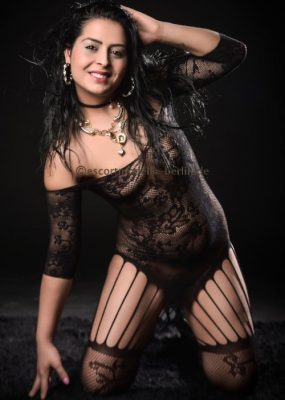 Escort Berlin Girl Andrea Foto 01