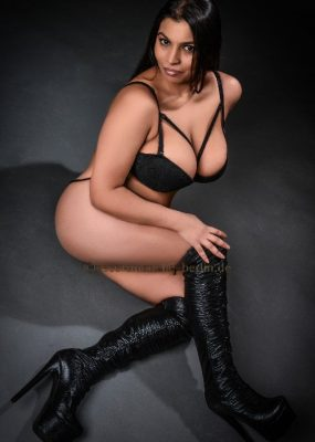 Escort Berlin Girl Barbara Foto 01